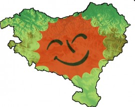 EH map Eguz