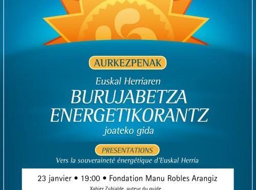 BURUJABETZA ENERGETIKORANTZ baiona 23