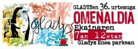 Gladys omenaldia 2015