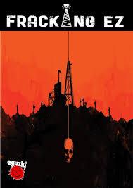 Fracking ez, Eguzki