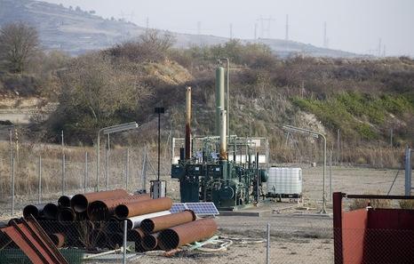 fracking Subilla