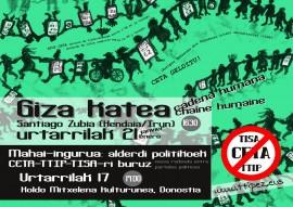 <!--:eu-->CETAren aurkako giza katea<!--:--><!--:es-->Cadena Humana contra el CETA<!--:--><!--:fr-->Chaîne humaine contre l'AECG<!--:-->