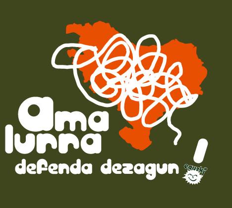 amalurra defenda dezagun