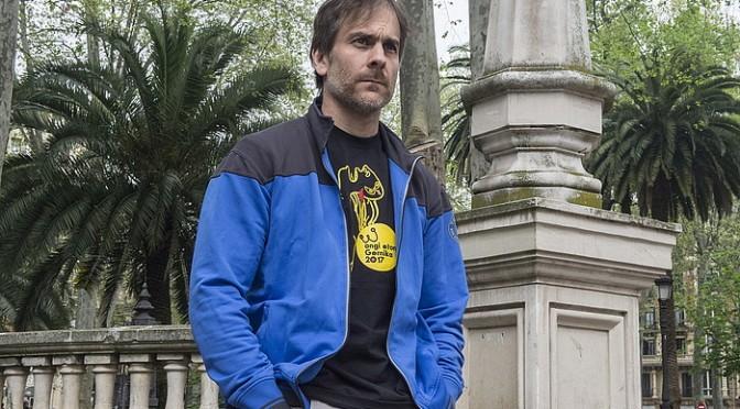 Ignacio Robles (Argazkia: Monika del Valle / Argazki Press).