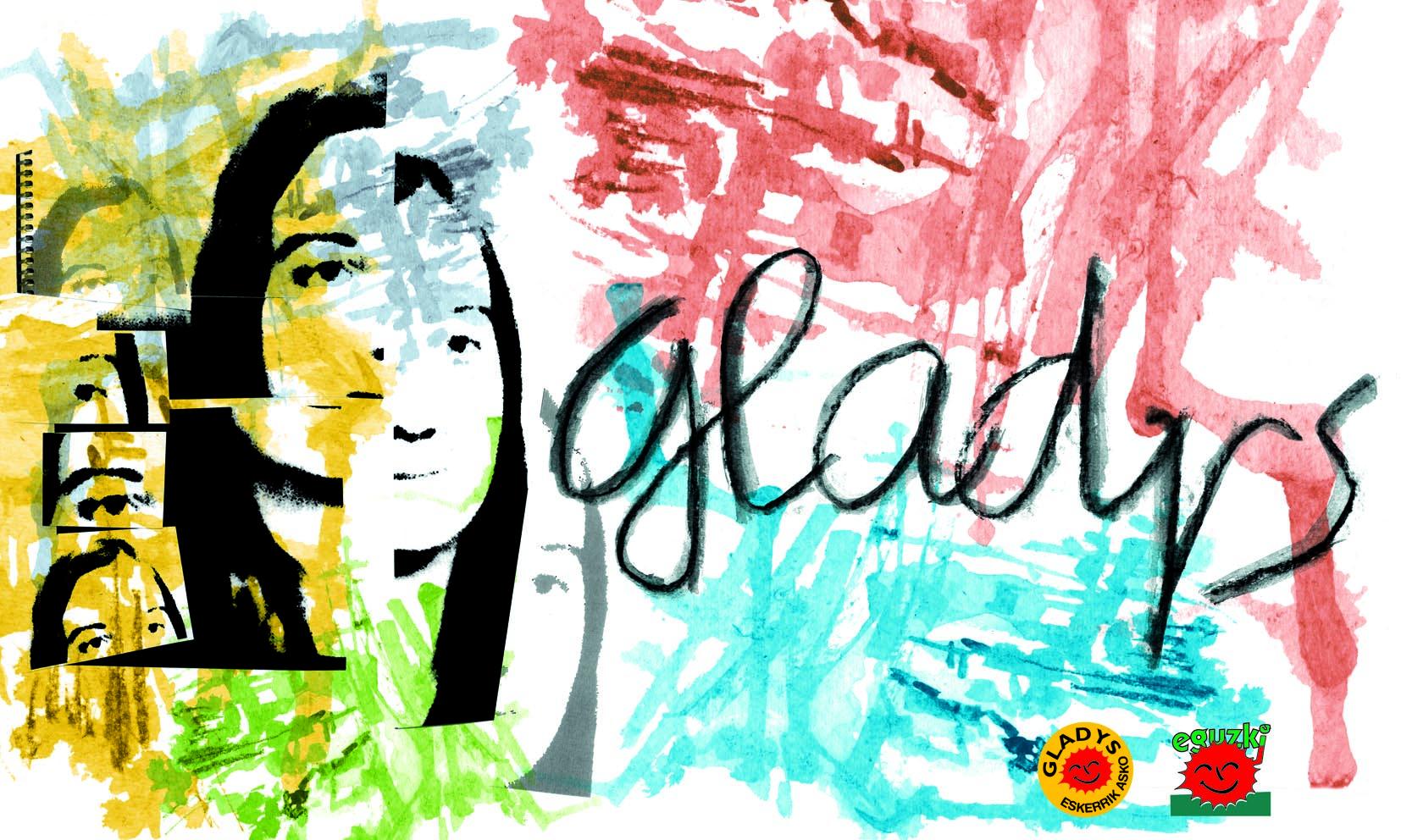 Gladys zuzenduta