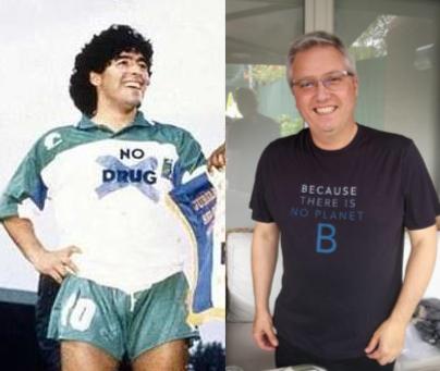 Maradona-Asensio
